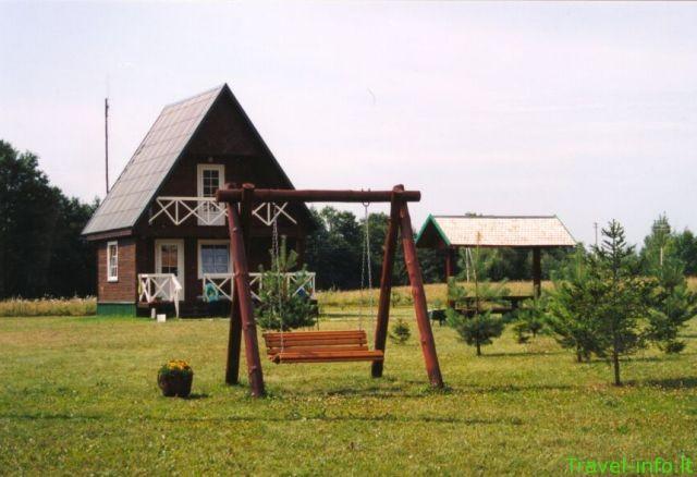 Kaimo turizmo sodyba – Antalakaja