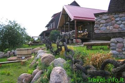 Kaimo turizmo sodyba – Jurodis