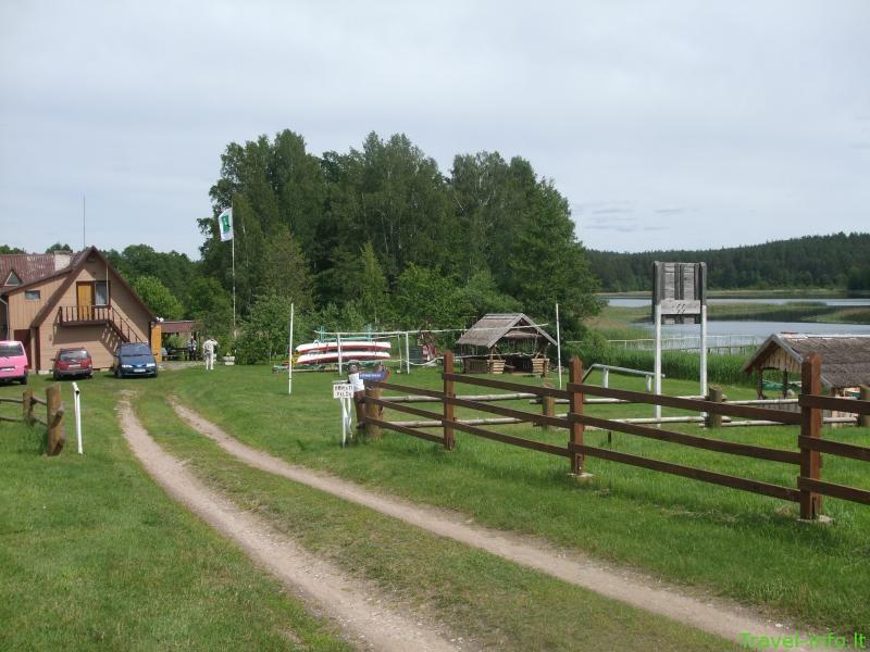Gaidelių – kaimo turizmo sodyba