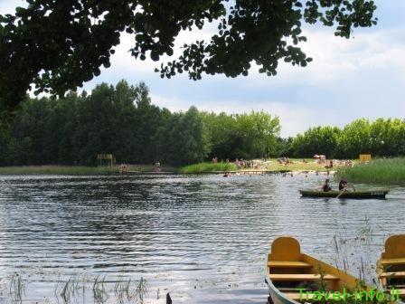 Bridvaišio ežeras