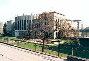 M. K. Čiurlionio dailės muziejus