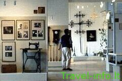 Molėtų krašto muziejus