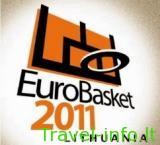 Europos krepšinio čempionatas Lietuvoje naudos atneš ir kaimo turizmo sodyboms