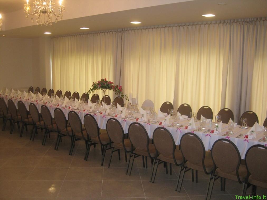 ilgas stalas