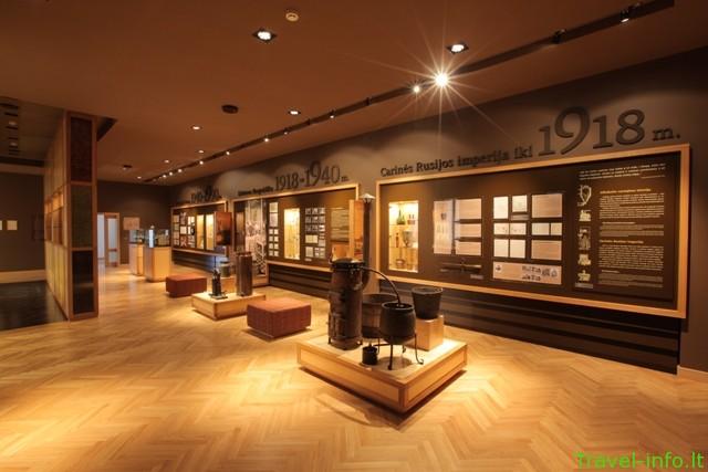 """""""Stumbro"""" muziejus"""