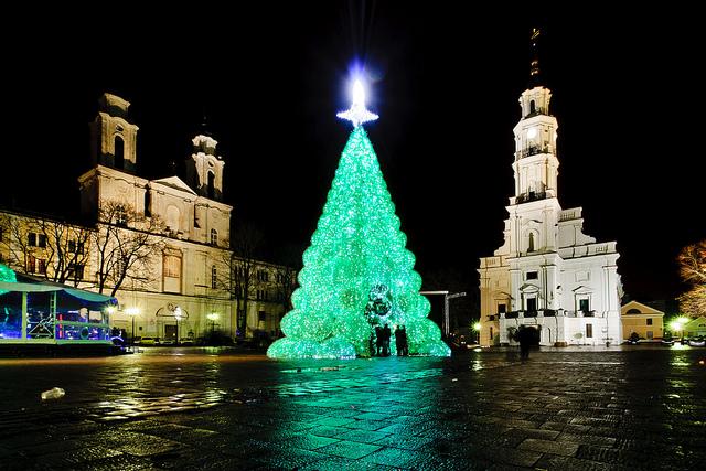 Kalėdiniai renginiai Kaune
