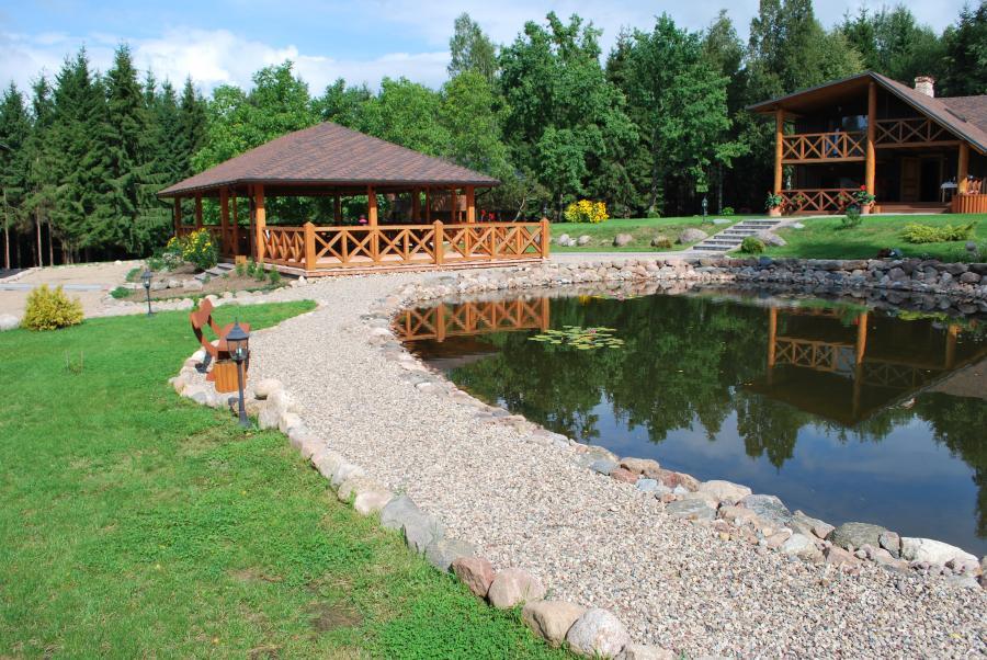 Kapitoniškių kaimo turizmo sodyba