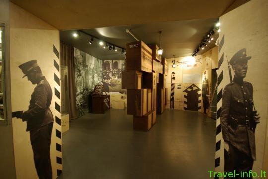 Muitinės muziejus